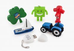 Su misura - Chiavetta USB