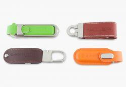 Pelle - Chiavetta USB