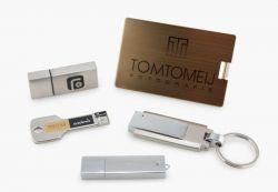 Metallo - Chiavetta USB