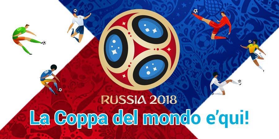 Febbre da Mondiali