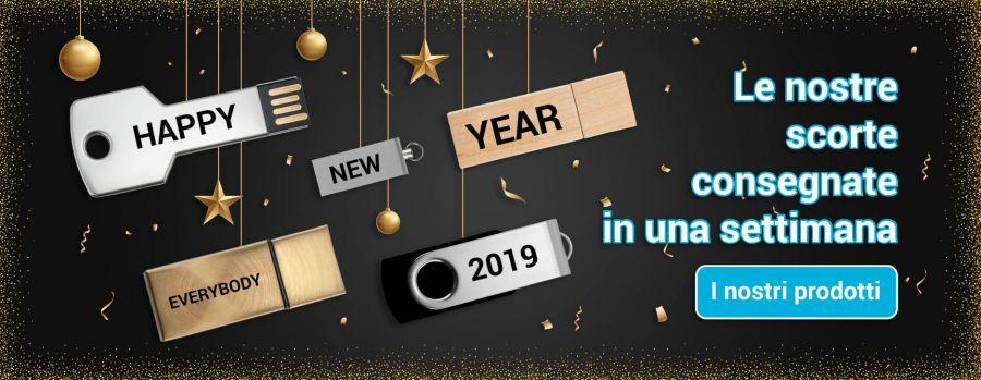 Buon anno digitale!