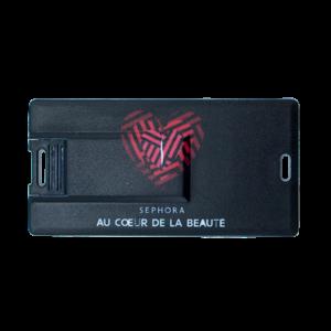Carta di credito Mini - Chiavetta USB