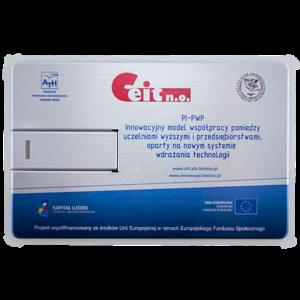 Carta di credito Argento - Chiavetta USB