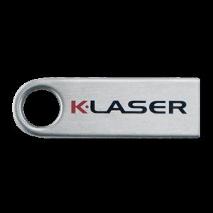 Mini Argento - Chiavetta USB