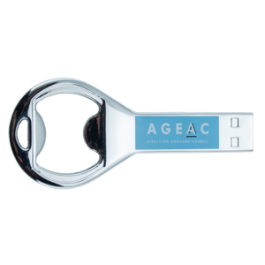 Apribottiglie - Chiavetta USB